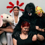 "Archive II. – The Prague Thematic Party ""Animals"""